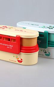 marca yeeyoo niños y adultos de alta calidad a prueba de fugas caja de almuerzo japonés