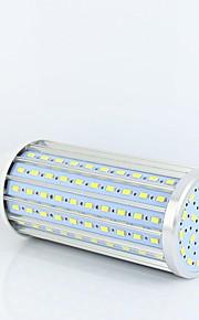 50W E26/E27 LED лампы типа Корн T 160 SMD 5730 2500LM lm Тёплый белый / Холодный белый Декоративная AC 85-265 V 1 шт.