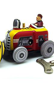 Træk-op-legetøj Leisure Hobby / / / Metal Sølv Til børn
