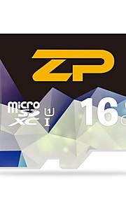 UHS-I 16gb zp U1 / clase 10 microSD / microSDHC / microSDXC / tfmax leer speed80 (MB / s)
