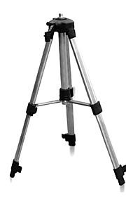 1.2 m pode aumentar o nível laser / nivelamento tripé universal / espessura de alumínio / suporte / universal