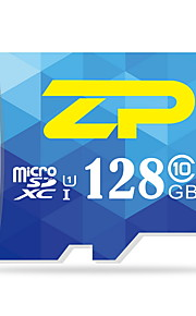 ZP 128GB UHS-I U1 / klasse 10 microSD / microSDHC / microSDXC / tfmax læse speed80 (mb / s)