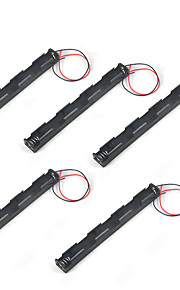 SENDAWEIYE battery AA batterij Cases 3PCS 4.5V