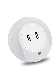 onefire Con Cable Others Intelligent light control LED Nightlight Blanco