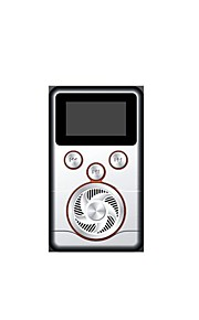 OEM DQ280 Digital Video MP3 Player Button Type