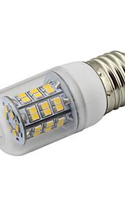 4 E26/E27 LED-lampa T 48 SMD 2835 280 lm Varmvit / Kallvit Dekorativ 9-30 / AC 85-265 V 1 st
