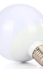 12W E26/E27 LED-globepærer A50 12 SMD 2835 1000 lm Varm hvit / Kjølig hvit Dekorativ AC 85-265 V 1 stk.