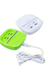 4USB Socket High-Power Mobile Phone Tablet PC Fast Charger USB Smart Desktop Charging