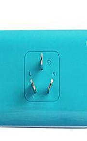 kbaoele Cabeada Others Usb multi - functional insert row Azul