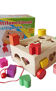 Early Childhood Educational Toys