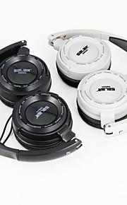 SALAR EM520 Casques (Bandeaux)ForLecteur multimédia/Tablette / Téléphone portable / OrdinateursWithRéduction de bruit / Hi-Fi