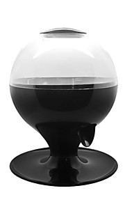 Novelty Toy Novelty Toy Spherical ABS Black For Boys / For Girl Above 6