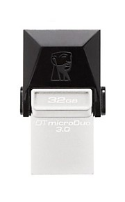 SanDisk DTDUO3 32GB USB 3.0 OTG- support (Micro USB)
