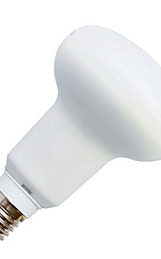 9W E26/E27 LED-globepærer R63 18 SMD 5730 820 lm Varm hvit / Kjølig hvit Dekorativ V 1 stk.