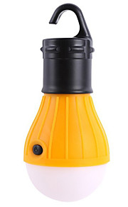 Reise LED Light Avslapning på reisen Plast