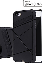 iPhone 6s tapauksessa langattoman latauksen vastaanotin tapauksessa kansi 5v 1a qi vakio teho latauksen lähetin
