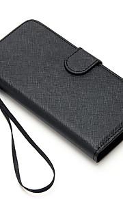 Für iPhone 7 Hülle / iPhone 7 Plus Hülle / iPhone 6 Hülle Geldbeutel / Kreditkartenfächer / Flipbare Hülle HülleHandyhülle für das ganze
