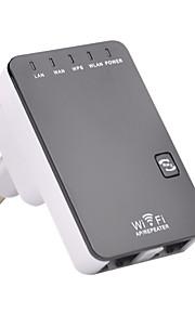 300 m amplificatore di segnale ripetitore wireless router wireless apwifi per migliorare l'espansione dei trasferimenti di cavo senza fili