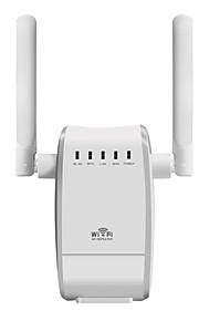 300 m router wireless amplificatore di segnale ripetitore wireless il re del muro wireless