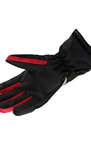 Full Finger / Rękawiczki zimowe Męskie Anti-zrywka / Keep Warm Narciarstwo / Snowboard PU