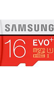 Samsung 16GB Micro SD Card TF Card memory card UHS-1 Class10 EVO Plus EVO+
