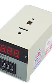 XMTD-2001 Digital Temperature Controller Thermostat Adjustment