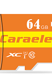 Other 64GB MicroSD Class 10 80 Other Micro SD-Kartenleser Caraele-1 USB 2.0 / USB 3.0