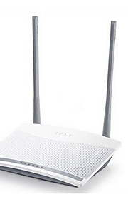 300 м беспроводной маршрутизатор через стены asine бесконечную WiFi антенну