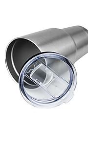 Resor Mugg / Cup Packpåsar Bärbar Stainless Steel