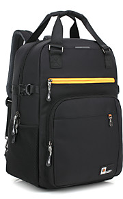 17.3 inch Big Capacity Multi-compartment Backpack for Macbook/Dell/HP/Lenovo Notebook etc