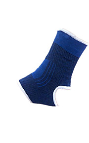 Knit Ankle Motion Warm Basketball Ankle Jacquard Ankle Bamboo Charcoal Ankle Support