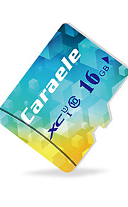 Other 16GB MicroSD Class 10 80 Other Micro SD-Kartenleser Caraele-1 USB 2.0
