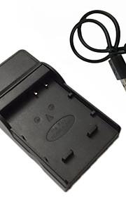 ble9 micro usb carregador de bateria de câmera móvel para Panasonic bl-e9 GX7 GF6 GF5
