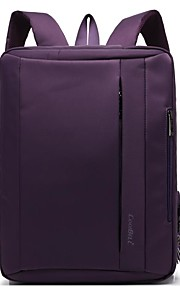 coolbell 15,6 inch convert laptop rugzak koffertje mult-functie draagtas met schouderband cb-5501