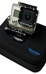 Accessories For GoPro,Case/Bags Mount/Holder Convenient Dust Proof, For-Action Camera,Xiaomi Camera Universal Travel