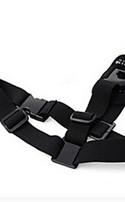 Accessories For GoPro,Chest Harness Convenient Dust Proof, For-Action Camera,Gopro Hero 3+ Universal Travel