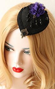 Lolita Accessories Gothic Lolita Sweet Lolita Classic/Traditional Lolita Punk Lolita Wa Lolita Sailor Lolita HeadwearVintage Inspired