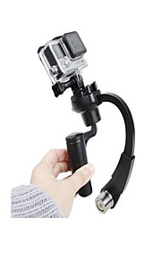 Accessories For GoPro,Hand Grips/Finger Grooves Convenient Multi-function, For-Action Camera,Gopro Hero 3 Gopro Hero 3+ Gopro Hero 4Film