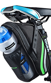 Bolsa para BicicletaBolsa para GuardabarroImpermeable Cremallera a prueba de agua A Prueba de Golpes Listo para vestir Pantalla táctil