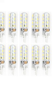 10 Pcs Trådbunden Others G4 32 led Sme3014 2.5W AC220-240 v 550 lm Warm White Cold White Double Pin Waterproof Lamp Övrigt