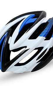 Unisex Bike Helmet N/A Vents Cycling Cycling / Others Medium: 55-59cm / Large: 59-63cm / XLarge: 63-67cm Carbon Fiber + EPSYellow / Green