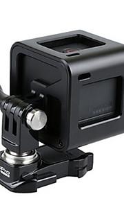 GoPro-tilbehør Beskyttende Etui Praktisk / Støv-sikker / Hunde & Katte, For-Action Kamera,Xiaomi Camera / Gopro Hero 3+ Universel / Rejse