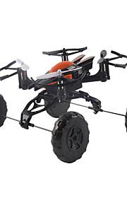 Dron JXD 503 4 Canales 6 Ejes 2.4G - Quadcopter RCQuadcopter RC / Mando A Distancia / 1 Batería Por Dron / Hélices / Cable USB / Manual