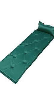 Breathability Sleeping Pad Green / Blue Camping