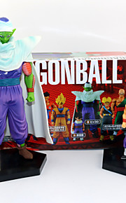 Dragon Ball Piccolo PVC 18CM 11CM Anime Action-Figuren Modell Spielzeug Puppe Spielzeug