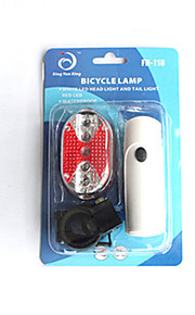 Bike Lights Front Bike Light - Cycling Waterproof Clip Small Size Easy Carrying Lithium Battery Lumens USBCamping/Hiking/Caving Everyday