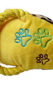 Cat Toy Dog Toy Pet Toys Chew Toy Elastic Cotton