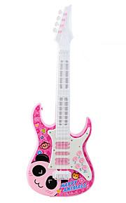 Juguetes Musicales Hobbies de Tiempo Libre Juguetes Sonido Instrumentos Musicales Plástico Azul Rosa Para Chicos Para Chicas
