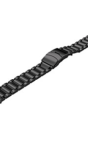 Stainless Steel Bracelet Smart Watch Band Strap For  Gear Fit 2 SM-R360