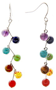 Non Stone Drop Earrings Jewelry Women Daily Casual Alloy 1pc Assorted Color